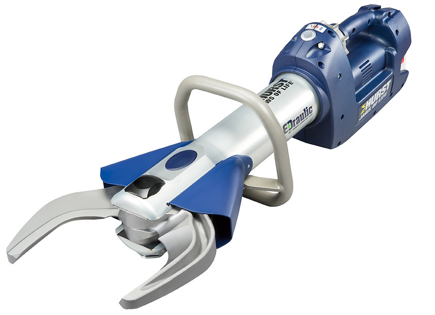 HURST Jaws of Life® Launches S 799E2 / S 799 Cutter, Earns Best-in-Class NFPA Cutter Rating