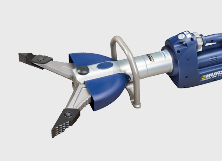 HURST Jaws of Life® Introduces New Combi Tool