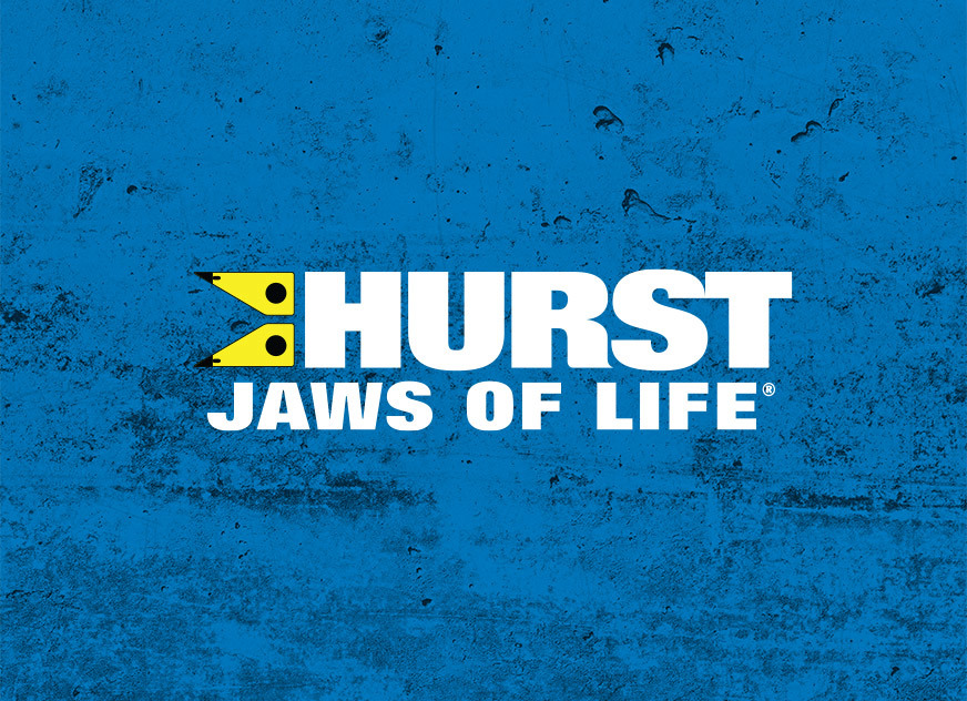 HURST Jaws of Life® Welcomes Barry Hopper to Sales Team