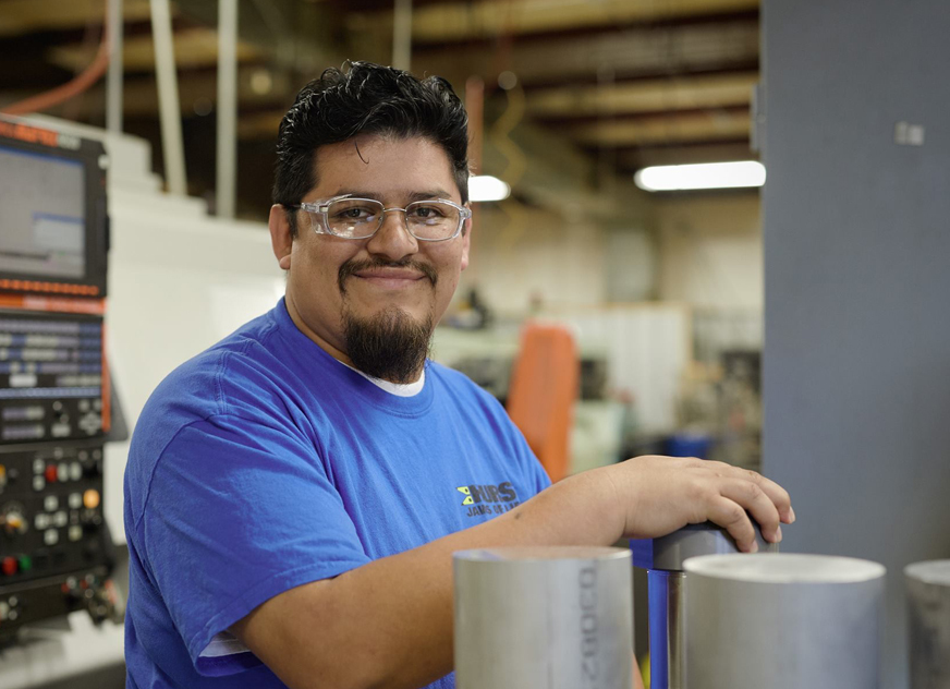 Behind the Tools: Ivan Mejia